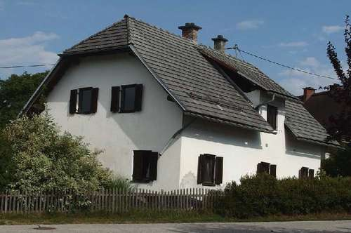 Wohnhaus-Altbau bei Rosenbach