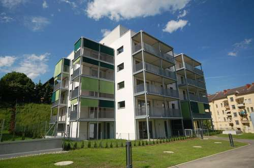 Tiefgaragen - Abstellplatz Villach - St. Martin
