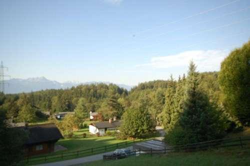 Baugrundstück in Techelsberg-Nähe Forstsee