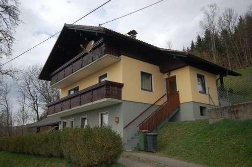 Wohnhaus bei Wernberg