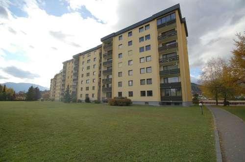 Möblierte 3-Zimmer-Wohnung in Villach-Völkendorf