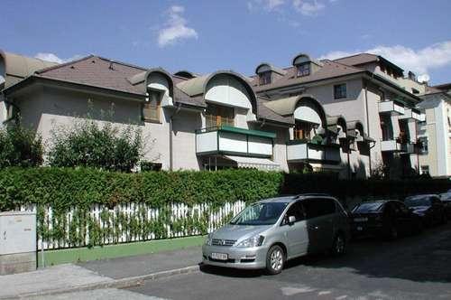 3-Zimmer-Wohnung Villach-Stadtpark