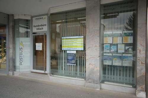Geschäftslokal Villach-Zentrum