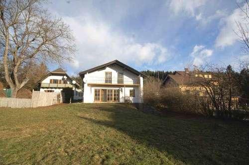 Familienwohnhaus in Villach-St. Leonhard