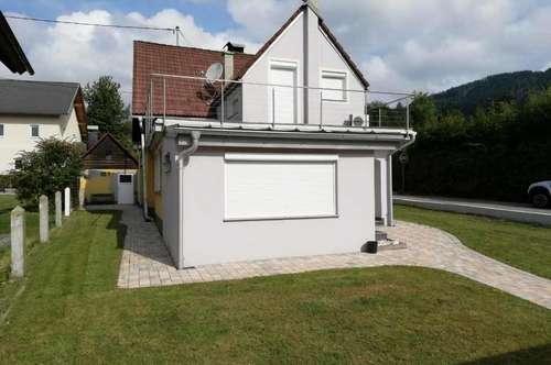 Wohnhaus-Altbau Villach-Vassach
