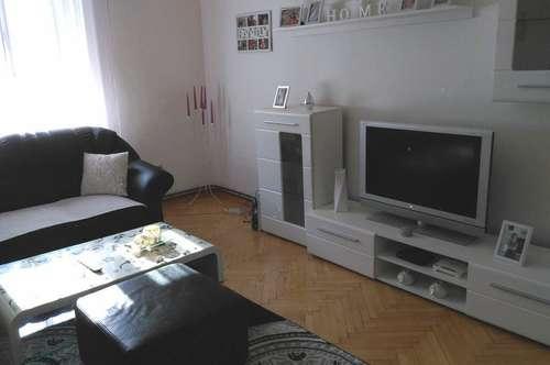 2-Zimmer Wohnung Villach-Zentrum