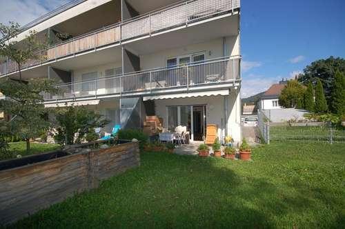 3-Zimmer-Gartenwohnung Villach-Lind