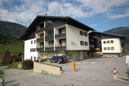 2-Zimmer Ferienwohnung in Bad Kleinkirchheim