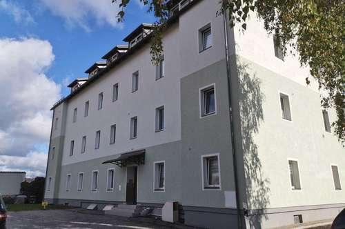 3-Zimmer-Dachgeschosswohnung in Villach