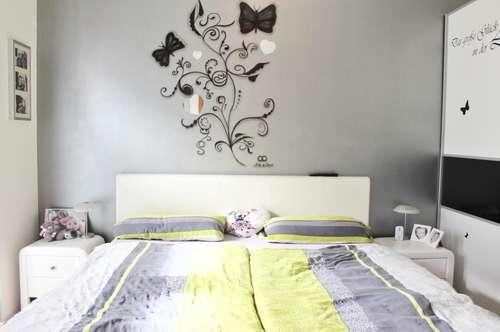VERKAUFT!!!!Von der Stadt auf das Land herrliche 4-Zimmerwohnung mit Terrasse!