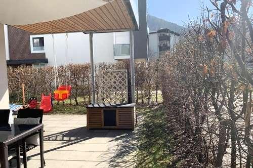 INNSBRUCK-EXKLUSIV NEUWERTIG 3 Zimmer Gartenwohnung in ruhiger und sonniger Lage..