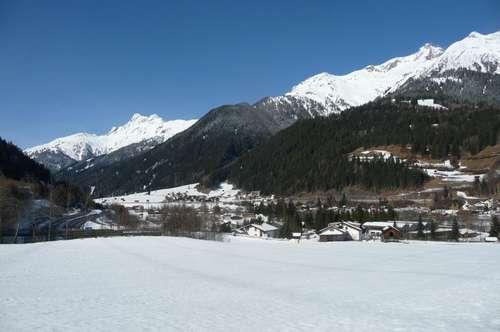 Luxuriöses Appartementhaus in Pettneu am Arlberg