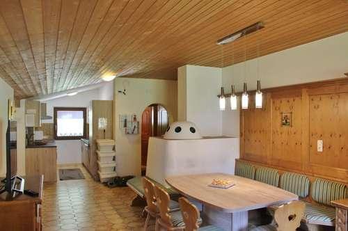 Sölden - Ferienhaus mit 2 separaten Ferienwohnungen und Zimmern!