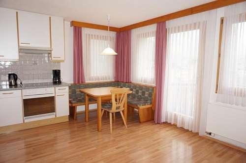 SAMNAUN: Appartementhaus in direkter Nähe zur Bergbahn Samnaun-Ischgl...