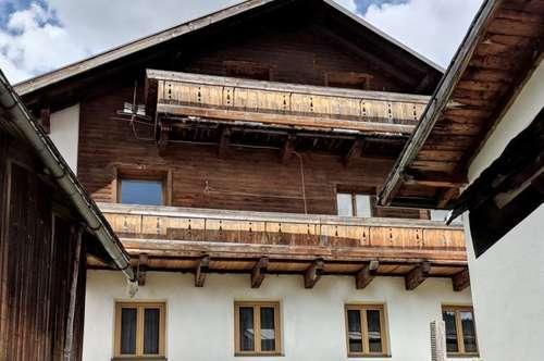 Appartementhaus im Dreiländereck in sonniger Aussichtslage...
