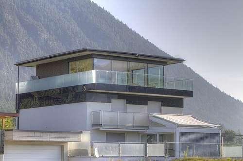 Stilvolles Zuhause in einer grandiosen Bergkulisse!