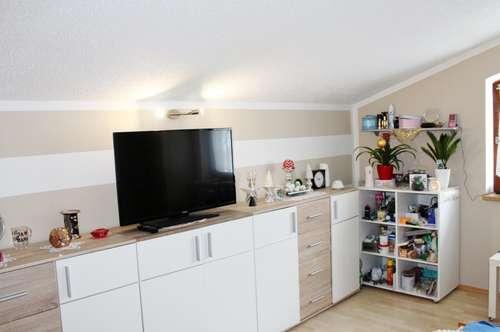Sonnige 4-Zimmer-Wohnung mit herrlichem Ausblick…