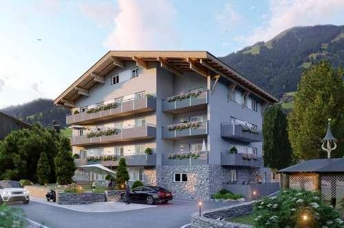 Mountain View Apartments Traumhafte Aussichten!