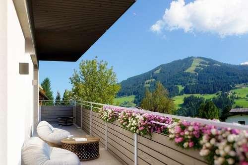 Mountain View Apartments Traumhafte Aussichten!!