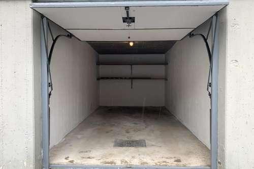 LANDECK-ÖD Garagenbox mit Vorplatz zum Verkaufen!