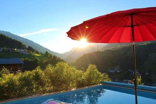 Exquisite Villa in traumhafter Ruhelage und grandioser Aussicht!