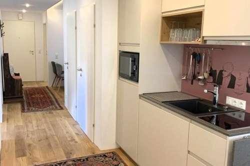 ST. ANTON Traumhafte 5-Zimmer-Wohnung zum Mieten!