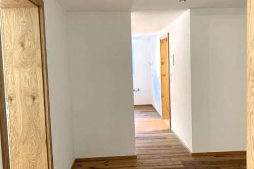 Mitten im Ötztal EXKLUSIV Neubauwohnung in traumhafter Lage TOP 1