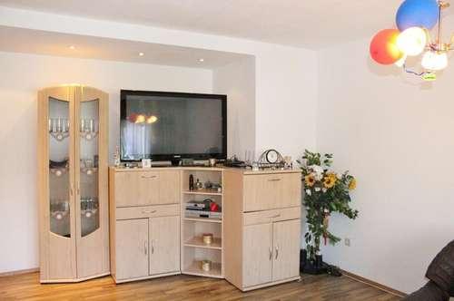 4-Zimmer-Wohnung in Perjen sucht neuen Eigentümer!