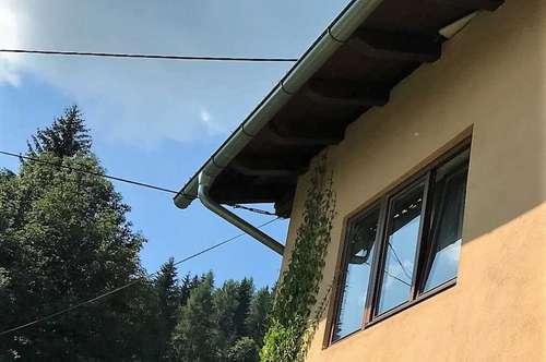 Ferienhaus in Aussichtslage