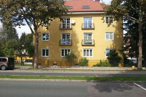 TOP Wohnung in Villa am Kreuzbergl