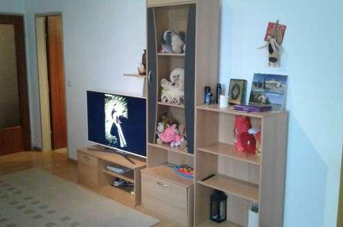 Großzügige 2-Zimmer-Wohnung in Welzenegg