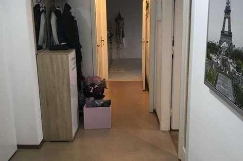 Moderne 2-Zimmerwohnung mit tollem Ausblick