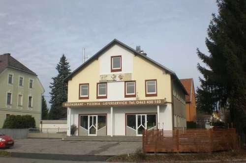 Sehr zentral gelegenes Gewerbeobjekt in Klagenfurt!