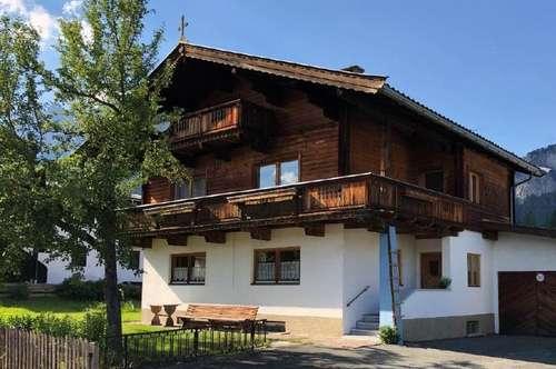 Wohnhaus in Traumlage in St. Johann in Tirol