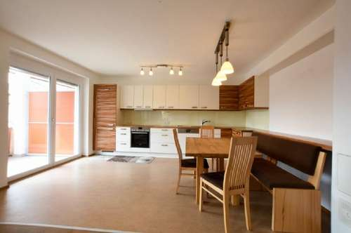 Bestens gepflegte sonnige Wohnung in Kirchdorf