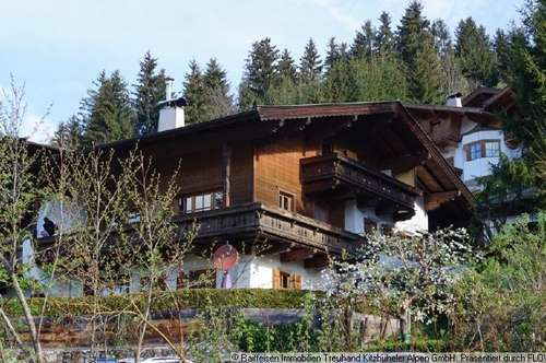 Sonnige und ruhige Wohnung in bester Lage in Kirchberg