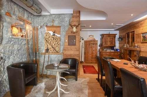 Kauf - Shop - Büro - Bar - Der Traum von Selbstständigkeit inmitten von Kitzbühel