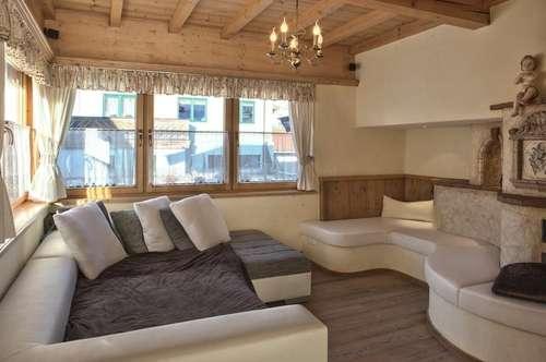 Kauf: Gepflegtes Einfamilienhaus in Oberndorf in Tirol