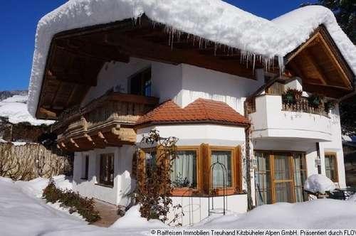 Kauf: Tiroler Wohnhaus in Westendorf