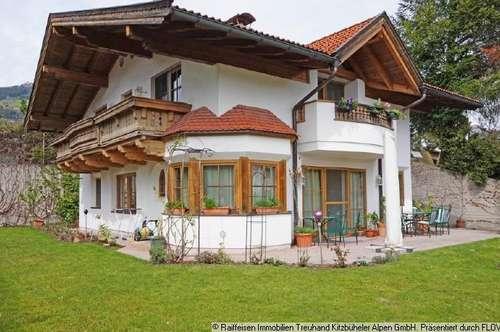 Kauf: Tiroler Wohnhaus