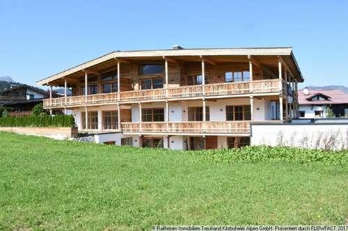 Kauf: Neubauwohnungen in Fieberbrunn
