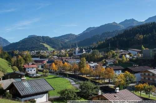 Interessantes Investitionsobjekt im Pillerseetal