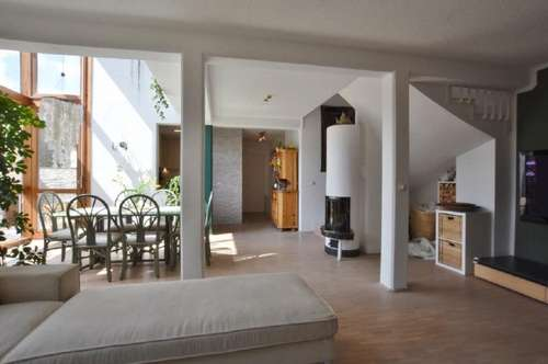 Traumhafte am Fusse der Waidringer Steinplatte gelegene Maisonette-Wohnung
