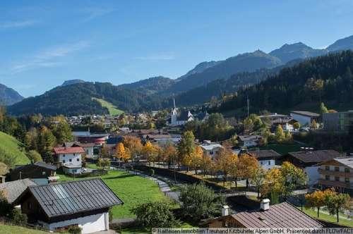 Kauf: Interessantes Investitionsobjekt im Pillerseetal