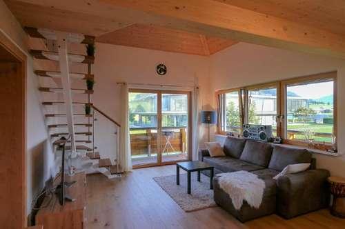 Miete: Wohnung in zentraler Sonnenlage in Oberndorf in Tirol