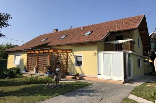 Einfamilienhaus 9141 Eberndorf