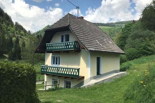 Herziges Haus in ruhiger Lage!