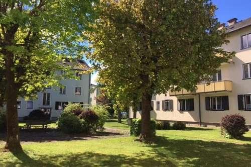 Sanierungsbedürftige 3 Zimmer-Wohnung in Krumpendorf!