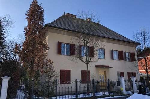 Villa mit Charme in 9020 Klagenfurt