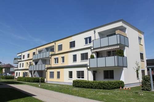 Exklusive 3 Zimmer Mietwohnung Klagenfurt Waidmannsdorf!